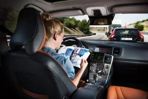 Водители хотят дополнительной безопасности