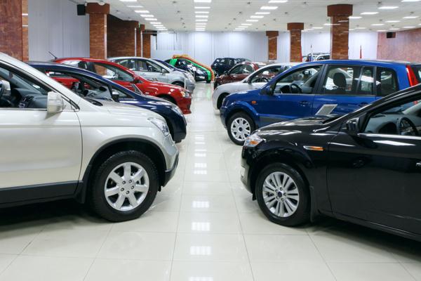 Как продать автомобиль не на ходу