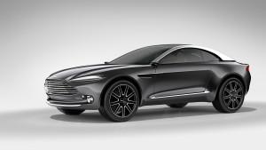 Aston Martin построит новый завод