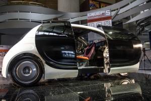 Deep Orange 5 – цифровое авто от GM