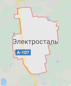 Выкуп авто Электросталь