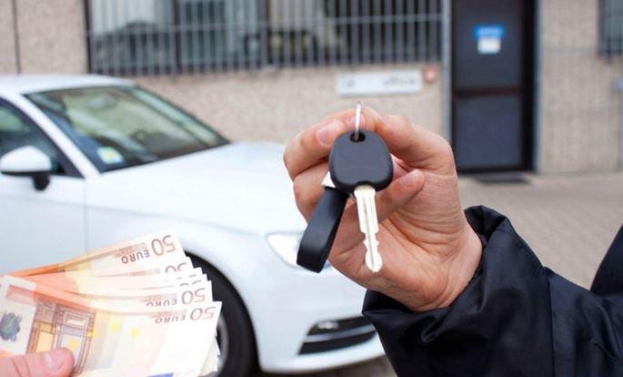 Преимущество срочного выкупа авто
