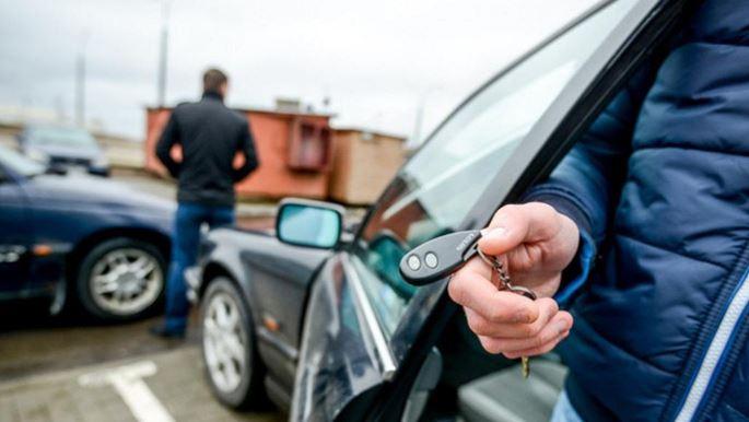 Продажа авто перекупщикам, риски