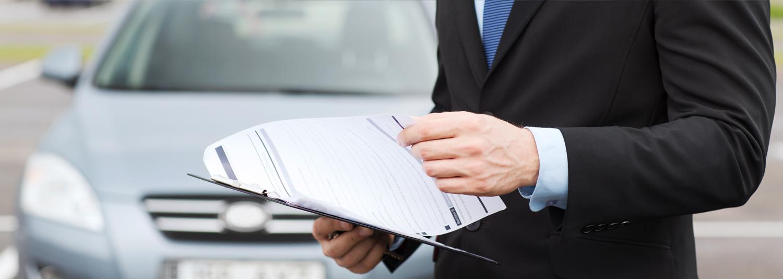 Оценка автомобиля перед продажей