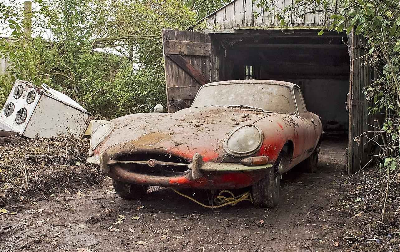 выкуп авто после долгого простоя